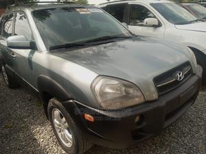 Hyundai Tucson 2007 SE 4x4 Green | Cars for sale in Jigawa State, Garki