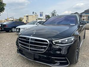 New Mercedes-Benz S Class 2021 Black   Cars for sale in Abuja (FCT) State, Central Business District