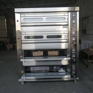 16 Tray Gas Oven | Industrial Ovens for sale in Anambra State, Onitsha