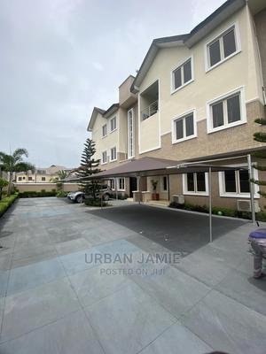 Luxury 4bedroom Flat Terrace Duplex at Banana Island to Let | Houses & Apartments For Rent for sale in Lagos State, Ikoyi