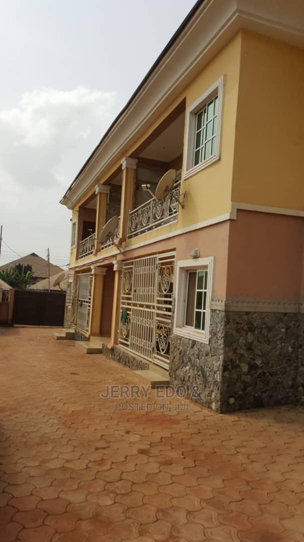 Blocks of Flat in Asaba For Urgent Sale