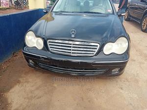Mercedes-Benz C240 2005 Black | Cars for sale in Lagos State, Ikorodu