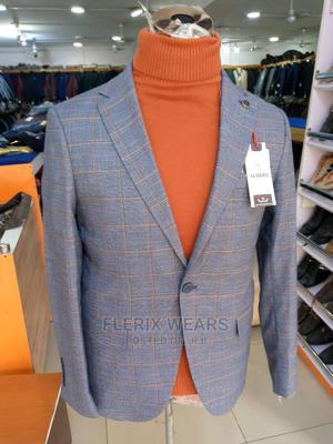 High Quality Thurkey Blazer for Men   Clothing for sale in Lagos State, Lagos Island (Eko)
