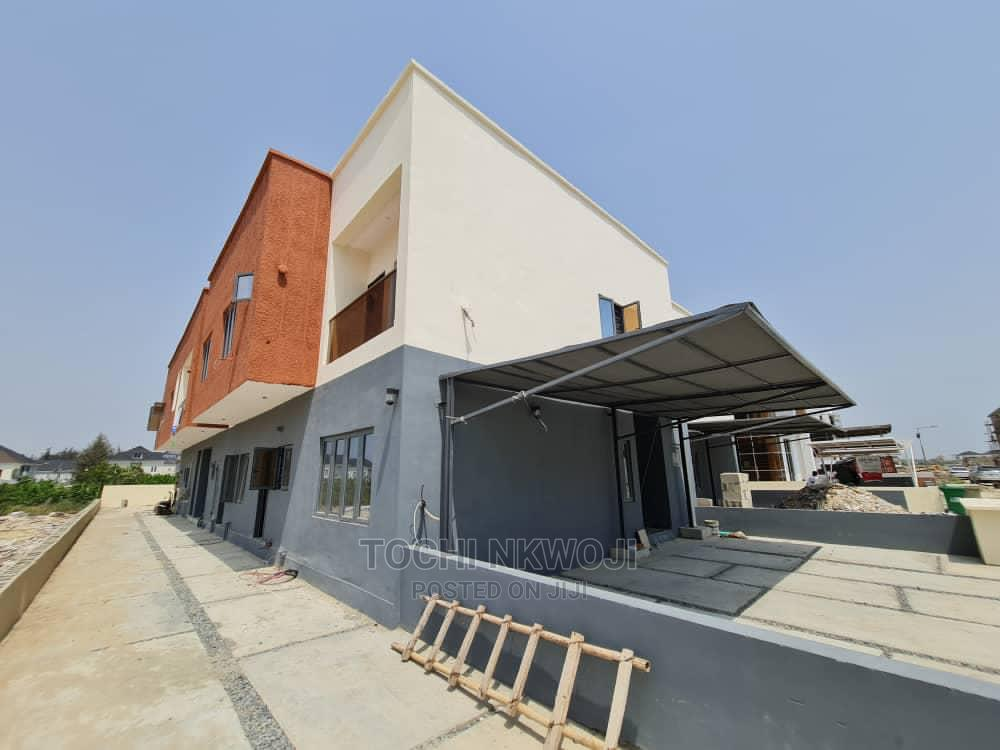 3 Bedroom Brand New Standard Flat | Houses & Apartments For Sale for sale in Lekki, Lagos State, Nigeria