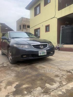 Honda Accord 2006 2.2i CTDi Sport Blue | Cars for sale in Oyo State, Ibadan