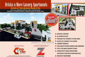 3bedroom Blocks Of Flats. Opportunity Beckons. Take Advantag | Houses & Apartments For Sale for sale in Gwarinpa, Dape