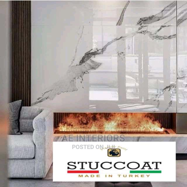 Stuccoat Painting   Building & Trades Services for sale in Warri, Delta State, Nigeria