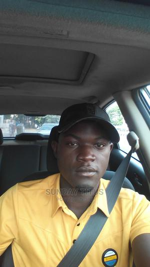 Bolt Driver | Driver CVs for sale in Abuja (FCT) State, Wuse 2