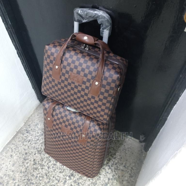 Standard Luggage Bag