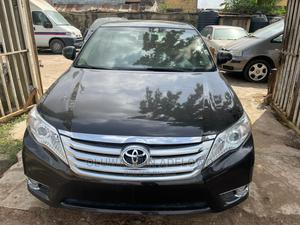 Toyota Avalon 2011 Gray   Cars for sale in Lagos State, Ojodu