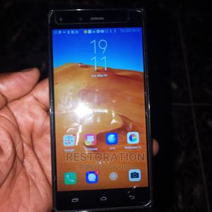 Infinix Hot 4 16 GB Black   Mobile Phones for sale in Lagos State, Ikorodu