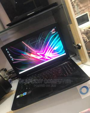 Laptop Asus PRO P2530UA 4GB Intel Core I7 SSD 1T   Laptops & Computers for sale in Lagos State, Ikeja