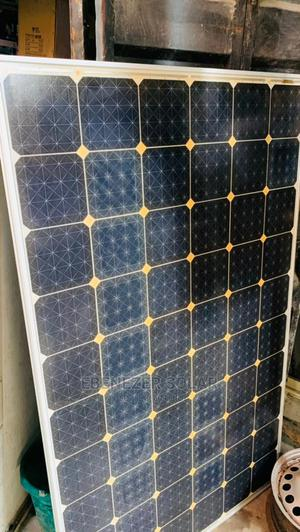320w Canadian Solar Panels Mono   Solar Energy for sale in Lagos State, Ojo