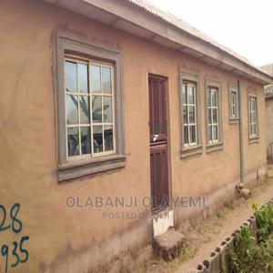 3 Bedroom Flat On Half Plot Of Land For Sale   Houses & Apartments For Sale for sale in Ogun State, Sagamu