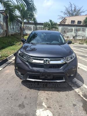Honda CR-V 2017 Gray | Cars for sale in Lagos State, Ikeja