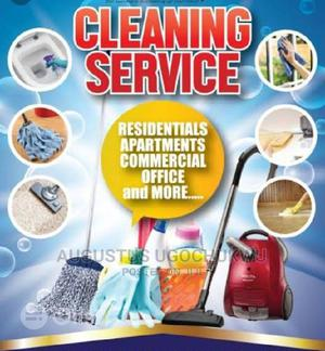 Professional Cleaning Services | Cleaning Services for sale in Lagos State, Ikorodu