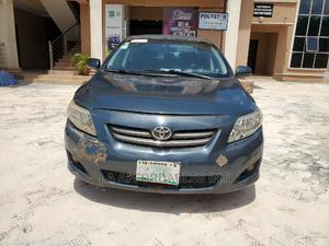 Toyota Corolla 2008 1.8 LE Gray | Cars for sale in Edo State, Benin City