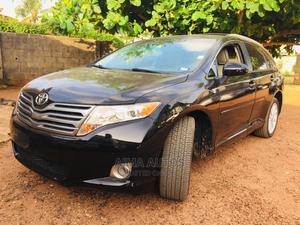 Toyota Venza 2009 V6 Black | Cars for sale in Lagos State, Ikorodu