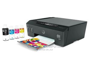 HP Smart Tank 500 All-In-One | Printers & Scanners for sale in Lagos State, Lagos Island (Eko)