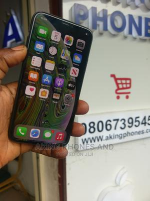 Apple iPhone XS 64 GB Black   Mobile Phones for sale in Lagos State, Ojodu