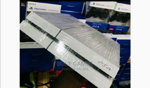 Playstation 4 Comes With 10 Games Inside   Video Game Consoles for sale in Lagos State, Surulere