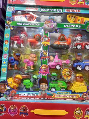 Kids Paulpatrol Figure Toy | Toys for sale in Lagos State, Apapa