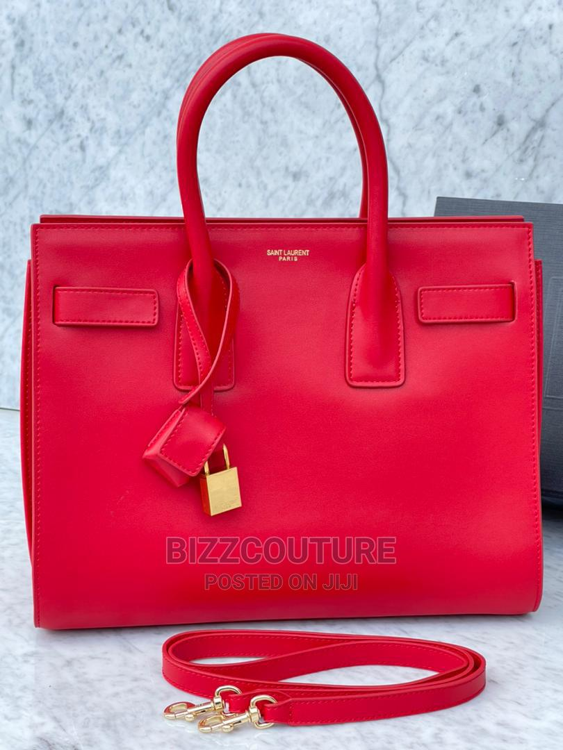 High Quality YSL Saint Laurent Shoulder Bags for Women   Bags for sale in Magodo, Lagos State, Nigeria