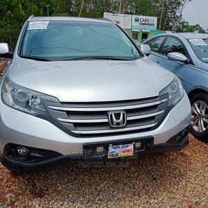 Honda CR-V 2013 Silver | Cars for sale in Abuja (FCT) State, Katampe