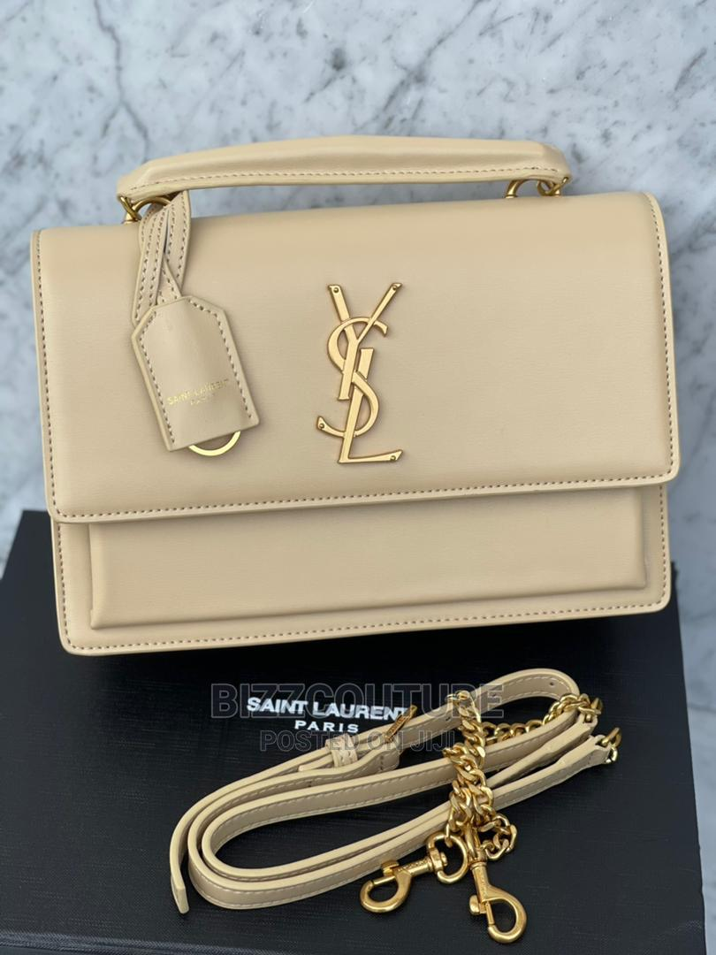 High Quality YSL Saint Laurent Shoulder Bags for Women | Bags for sale in Magodo, Lagos State, Nigeria