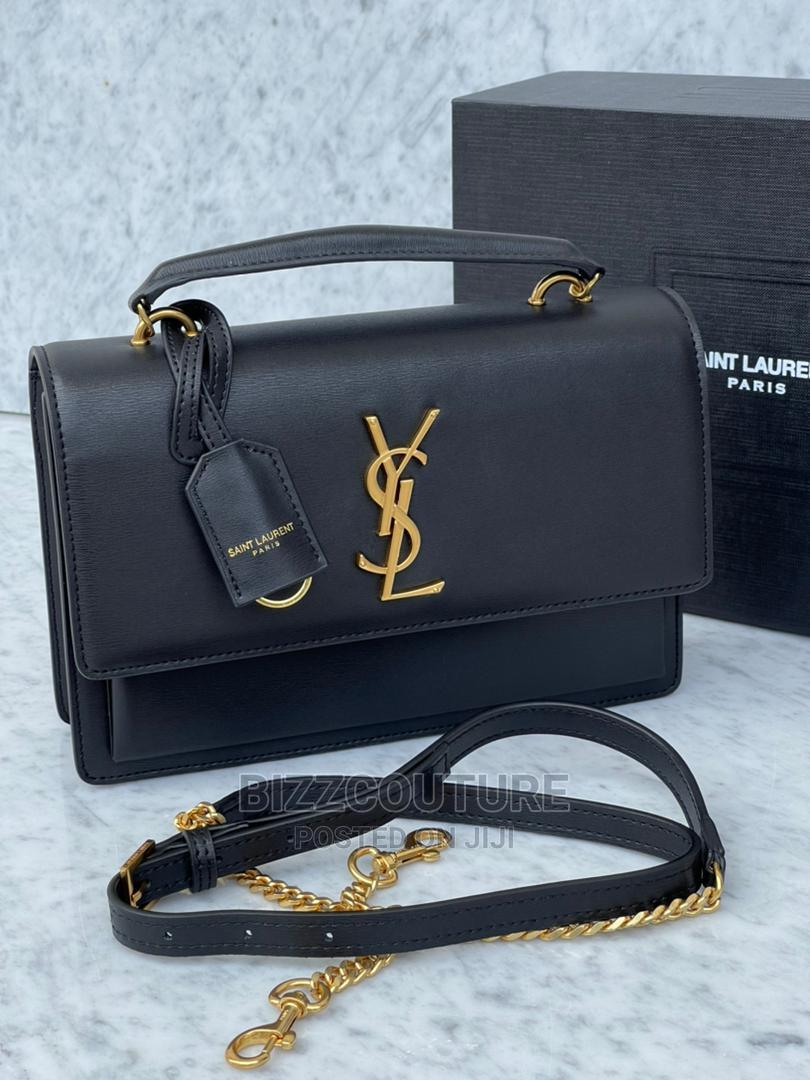 High Quality YSL Saint Laurent Shoulder Bags for Women