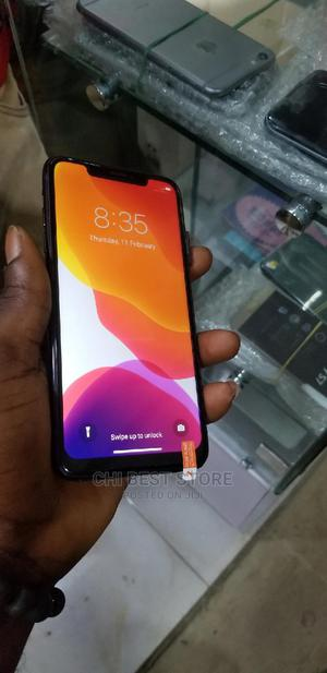 New Apple iPhone 11 Pro Max 512 GB Black   Mobile Phones for sale in Lagos State, Ikeja