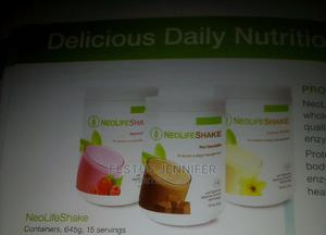 Neolife Supplement, Neolife Shake | Vitamins & Supplements for sale in Lagos State, Ogba
