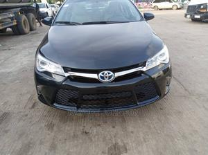 Toyota Camry 2015 Black | Cars for sale in Lagos State, Ifako-Ijaiye