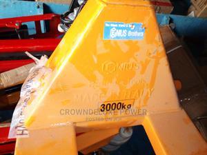 3000kg Pallet Trucks | Store Equipment for sale in Lagos State, Ojo