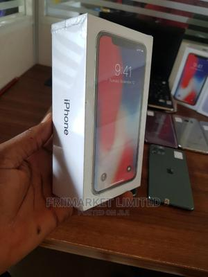 New Apple iPhone X 64 GB Black | Mobile Phones for sale in Delta State, Ugheli