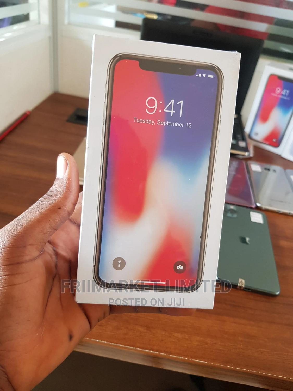 New Apple iPhone X 64 GB Black | Mobile Phones for sale in Ugheli, Delta State, Nigeria