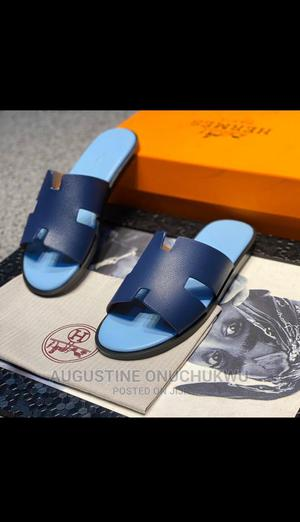 Hermes Palm   Shoes for sale in Lagos State, Apapa