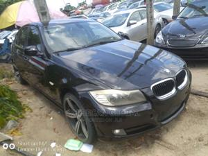 BMW 328i 2010 Black | Cars for sale in Lagos State, Apapa