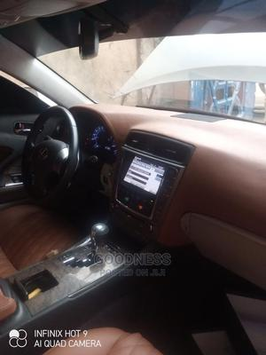 IS 250 Dashboard   Vehicle Parts & Accessories for sale in Lagos State, Ojota