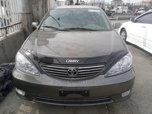 Toyota Camry 2004 Gray | Cars for sale in Lagos State, Agboyi/Ketu