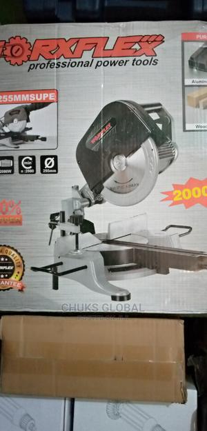Miter Saw Mechine | Manufacturing Equipment for sale in Lagos State, Lagos Island (Eko)
