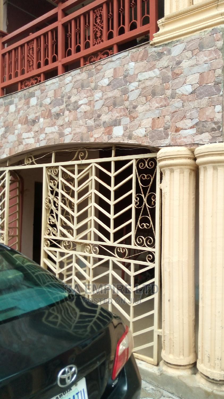 One Bedroom Flat for Rent in a Mini Estate at Dawaki, Abuja