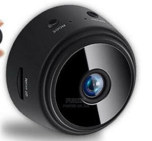 Mini Spy Camera | Security & Surveillance for sale in Lagos State, Ikeja