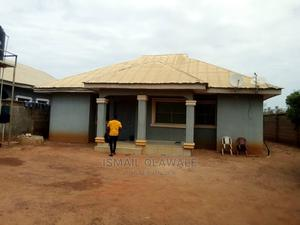 Completed Standard 3 Bedroom Bungalow for Sale | Houses & Apartments For Sale for sale in Kwara State, Ilorin West
