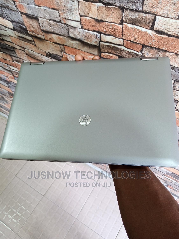 Archive: Laptop HP ProBook 6550B 4GB Intel Core I5 HDD 320GB