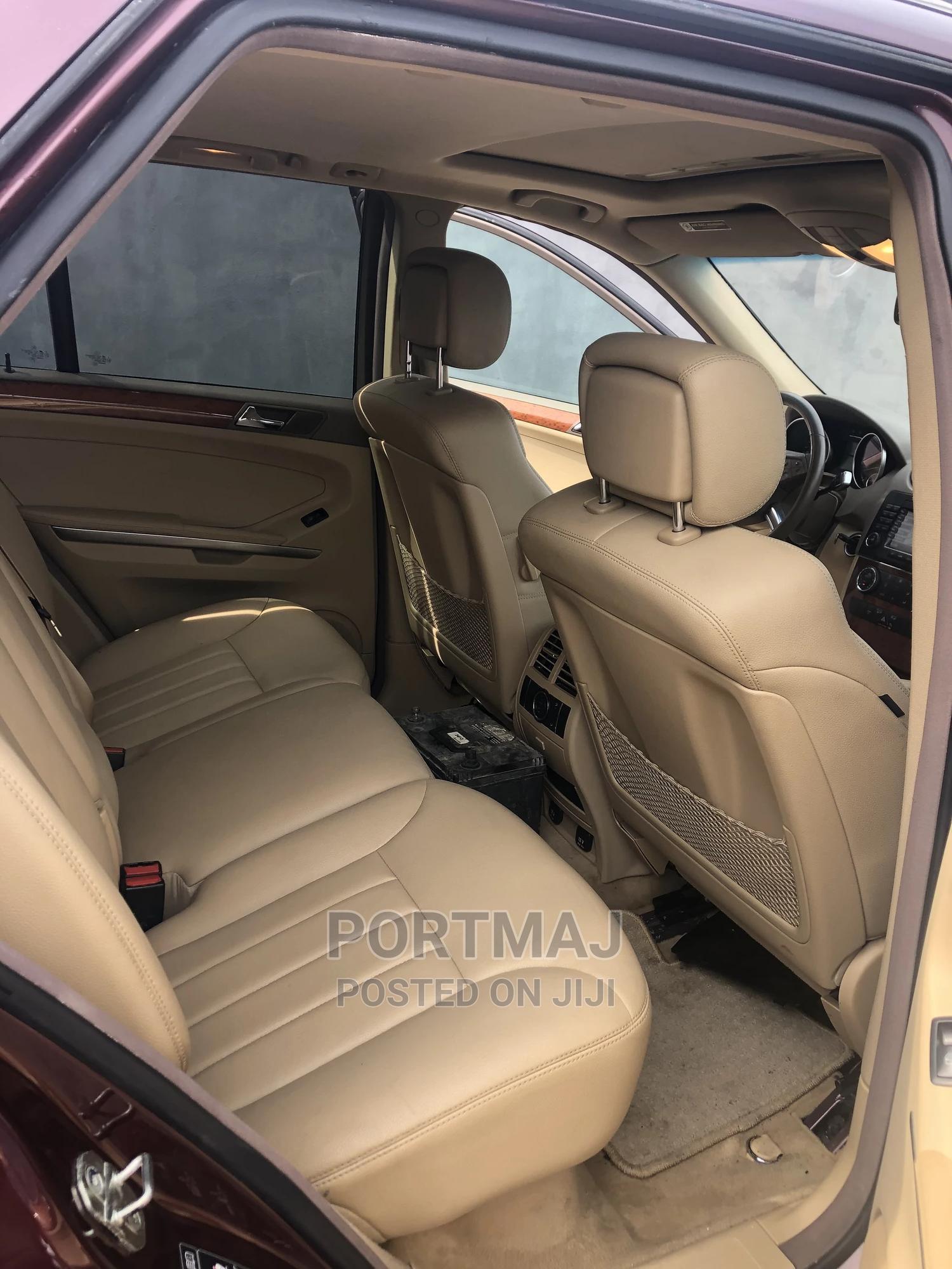 Mercedes-Benz M Class 2006 | Cars for sale in Amuwo-Odofin, Lagos State, Nigeria