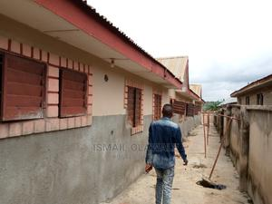 Completed Standard 16 Room Self Contain for Sale | Houses & Apartments For Sale for sale in Kwara State, Ilorin West