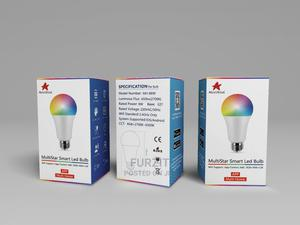 Bulb Spy Camera | Security & Surveillance for sale in Lagos State, Ikeja