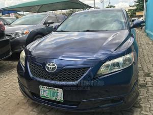 Toyota Camry 2008 Blue   Cars for sale in Lagos State, Ikeja