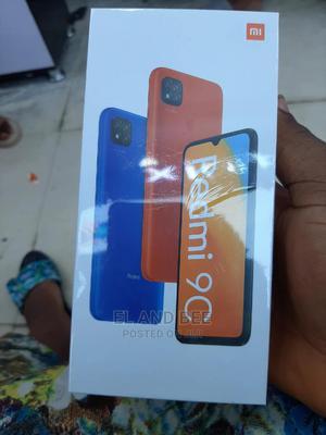 New Xiaomi Redmi 9C 64 GB Black   Mobile Phones for sale in Ekiti State, Ado Ekiti